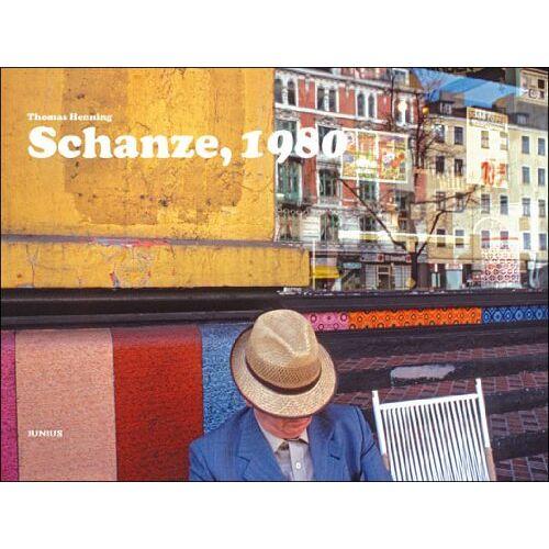 - Schanze, 1980 - Preis vom 18.06.2021 04:47:54 h