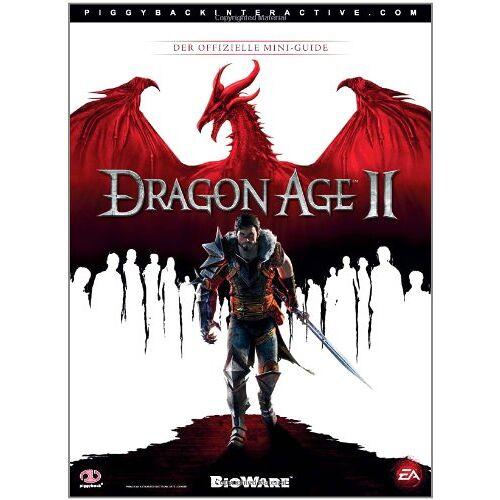 - Dragon Age II - Das Offizielle Buch - Preis vom 09.06.2021 04:47:15 h