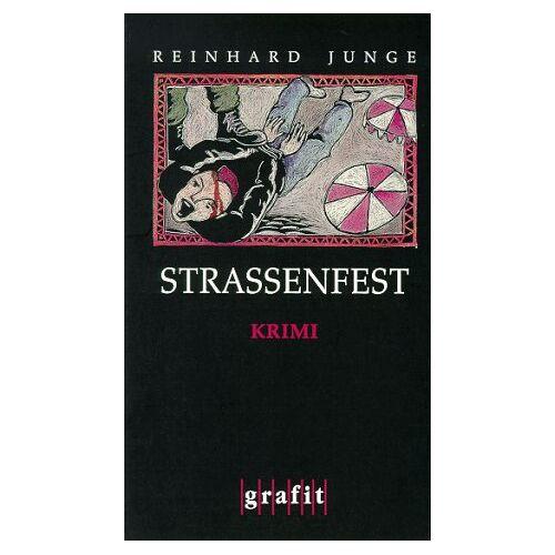 Reinhard Junge - Straßenfest - Preis vom 09.06.2021 04:47:15 h