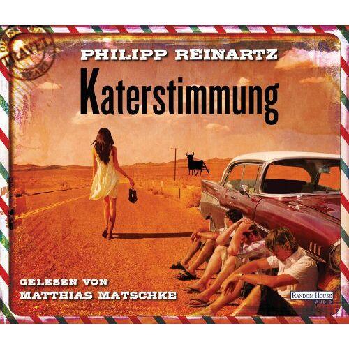 Philipp Reinartz - Katerstimmung - Preis vom 17.06.2021 04:48:08 h