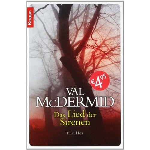 Val McDermid - Das Lied der Sirenen - Preis vom 18.06.2021 04:47:54 h