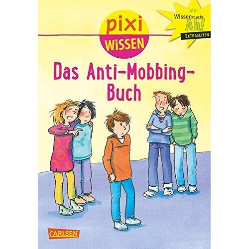 - Pixi Wissen, Band 91: Das Anti-Mobbing-Buch - Preis vom 30.07.2021 04:46:10 h