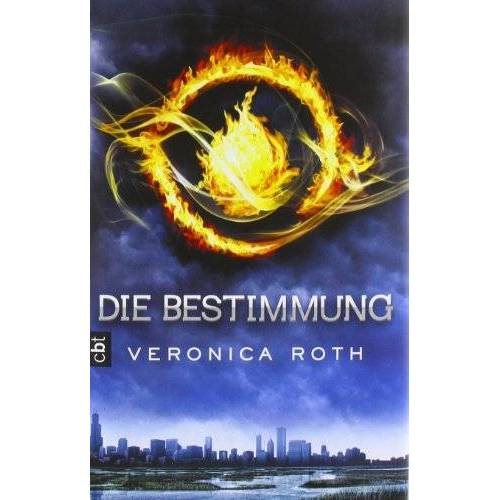 Roth Die Bestimmung: Band 1 - Preis vom 12.06.2021 04:48:00 h