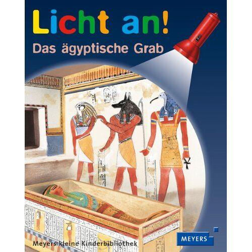 - Das ägyptische Grab: Licht an! 09 - Preis vom 19.06.2021 04:48:54 h