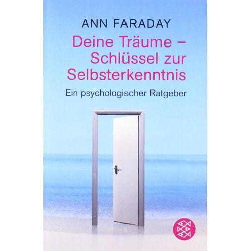 Ann Faraday - Deine Träume - Schlüssel zur Selbsterkenntnis - Preis vom 09.06.2021 04:47:15 h