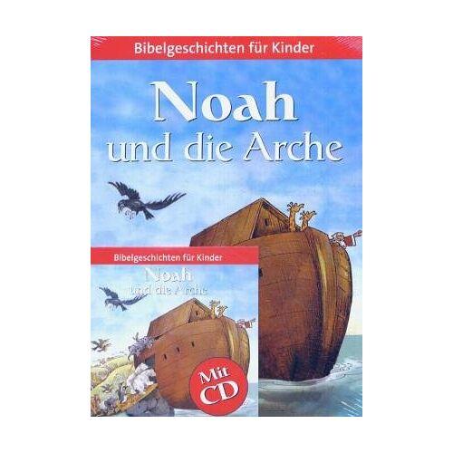 - Noah und die Arche. Bibelgeschichten für Kinder - Preis vom 21.06.2021 04:48:19 h