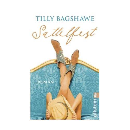 Tilly Bagshawe - Sattelfest - Preis vom 16.06.2021 04:47:02 h