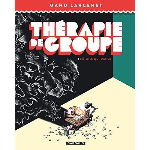- Thérapie de groupe - Tome 1 (Thérapie de groupe (1)) - Preis vom 17.06.2021 04:48:08 h
