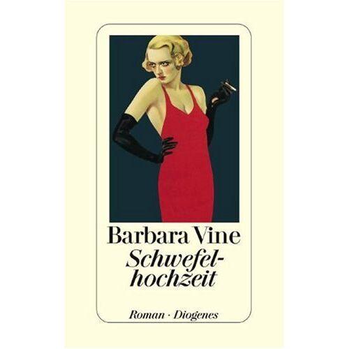 Barbara Vine - Schwefelhochzeit - Preis vom 22.09.2021 05:02:28 h