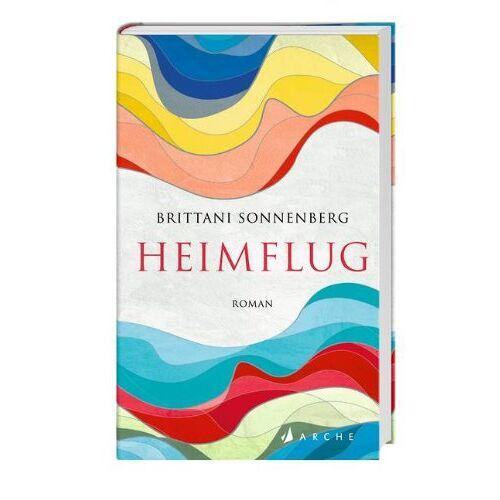 Brittani Sonnenberg - Sonnenberg, Heimflug - Preis vom 18.06.2021 04:47:54 h