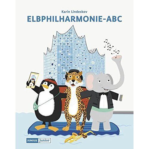 - Elbphilharmonie-ABC (Junius Junior) - Preis vom 17.05.2021 04:44:08 h