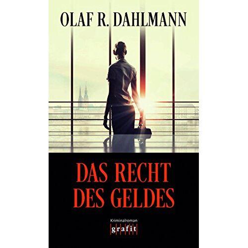 Olaf R. Dahlmann - Das Recht des Geldes - Preis vom 09.06.2021 04:47:15 h