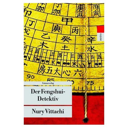 Nury Vittachi - Der Fengshui-Detektiv - Preis vom 15.06.2021 04:47:52 h