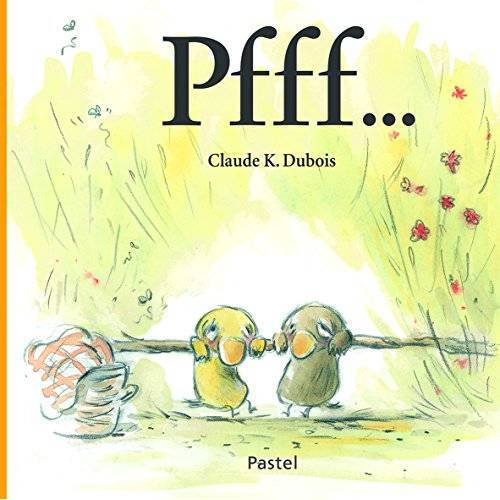 Claude-K Dubois - Pfff... - Preis vom 12.06.2021 04:48:00 h
