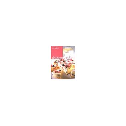 Oetker - Fettarm backen - Preis vom 22.06.2021 04:48:15 h