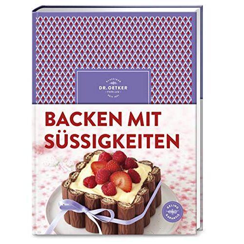 - Backen mit Süßigkeiten - Preis vom 11.10.2021 04:51:43 h