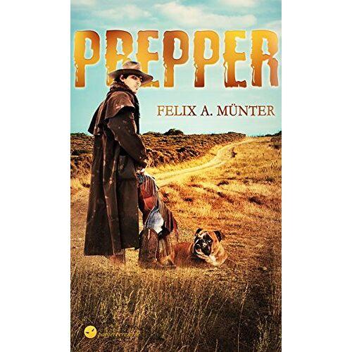 Münter - Prepper - Preis vom 12.06.2021 04:48:00 h