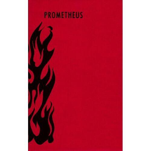 Otto Mainzer - Prometheus: Roman - Preis vom 17.06.2021 04:48:08 h