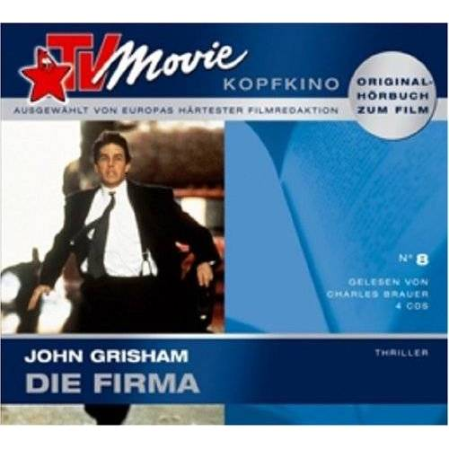 John Grisham - Die Firma - Preis vom 20.06.2021 04:47:58 h