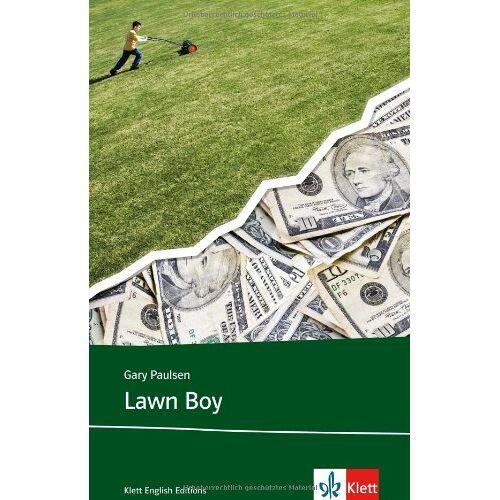 Gary Paulsen - Lawn Boy - Preis vom 20.06.2021 04:47:58 h