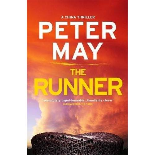 Peter May - The Runner: China Thriller 5 (China Thrillers) - Preis vom 18.06.2021 04:47:54 h