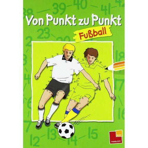 - Fußball. Von Punkt zu Punkt - Preis vom 12.06.2021 04:48:00 h