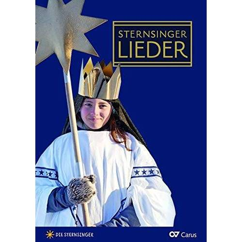 Kindermissionswerk Die Sternsinger - Sternsingerlieder (Liederbuch) (LIEDERPROJEKT) - Preis vom 18.06.2021 04:47:54 h