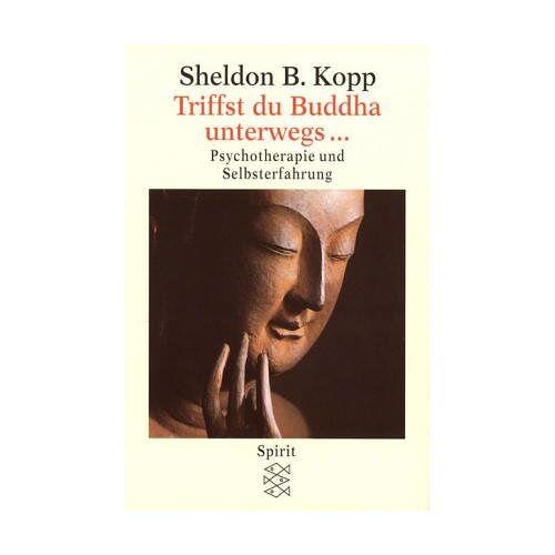 Kopp, Sheldon B. - Triffst du Buddha unterwegs...: Psychotherapie und Selbsterfahrung - Preis vom 01.08.2021 04:46:09 h