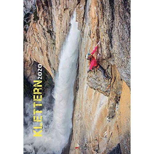 - Klettern 2020 - Preis vom 13.06.2021 04:45:58 h