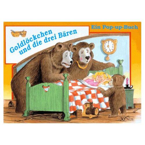 - Goldlöckchen und die drei Bären - Preis vom 17.05.2021 04:44:08 h