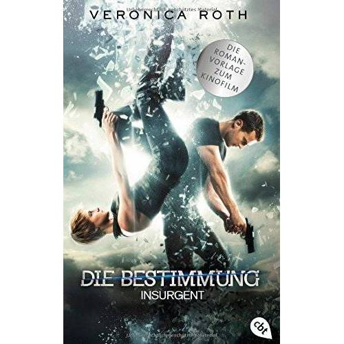 Roth Die Bestimmung - Tödliche Wahrheit: Buch zum Film - Band 2 (Roth, Veronica: Die Bestimmung (Trilogie), Band 2) - Preis vom 19.06.2021 04:48:54 h