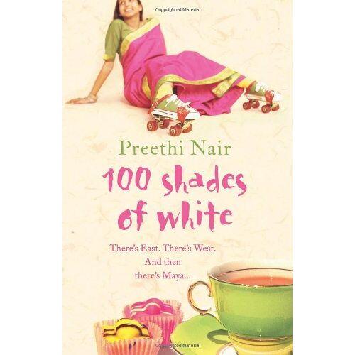 Preethi Nair - 100 Shades of White - Preis vom 19.06.2021 04:48:54 h