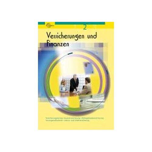 Peter Köster - Versicherungen und Finanzen 02: Versicherungsvertrag, Hausratversicherung, Wohngebäudeversicherung, Vorsorgemaßnahmen, Lebens- und Unfallversicherung - Preis vom 18.06.2021 04:47:54 h