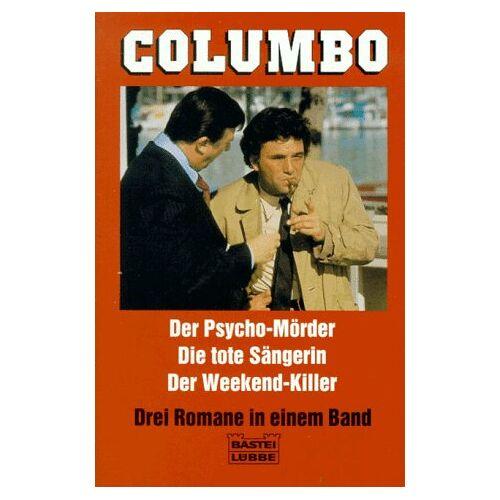Lee Hays - Columbo - Preis vom 11.06.2021 04:46:58 h