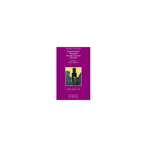 Schwartz, Richard C. - Systemische Therapie mit der inneren Familie - Preis vom 01.08.2021 04:46:09 h