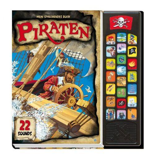 Edition Trötsch - Mein sprechendes Buch Piraten - Preis vom 18.06.2021 04:47:54 h