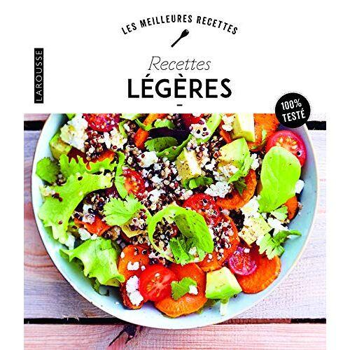 - Recettes légères (Les meilleures recettes) - Preis vom 11.06.2021 04:46:58 h