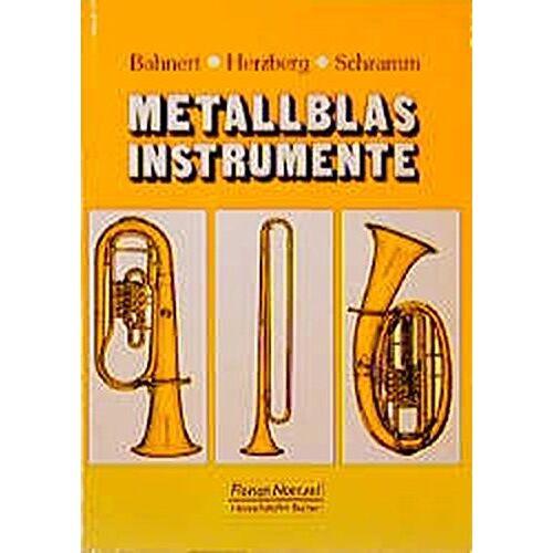 Heinz Bahnert - Metallblasinstrumente - Preis vom 29.07.2021 04:48:49 h