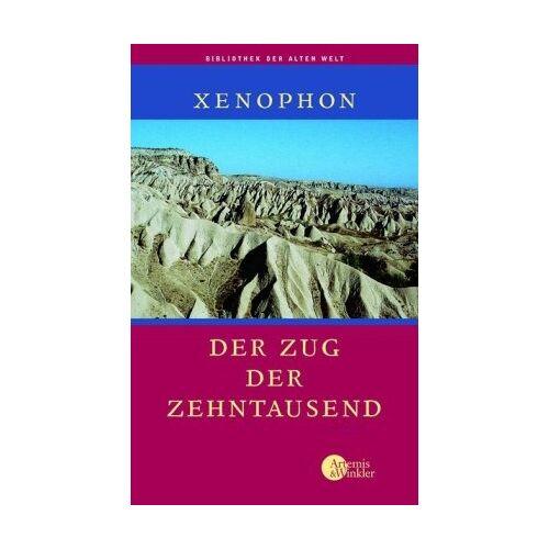 Xenophon - Der Zug der Zehntausend - Preis vom 11.06.2021 04:46:58 h