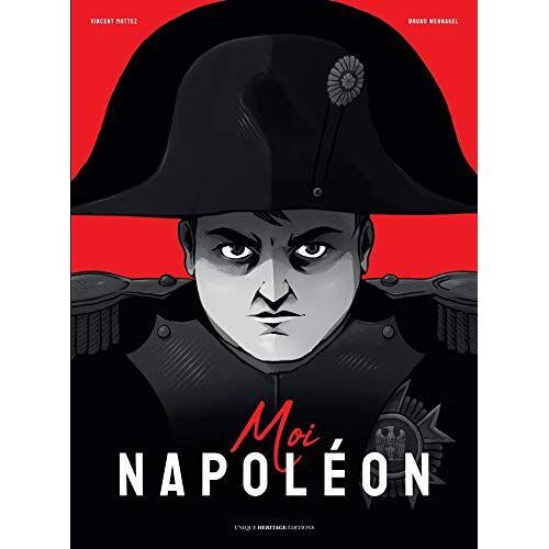 - Moi, Napoléon - Preis vom 22.06.2021 04:48:15 h