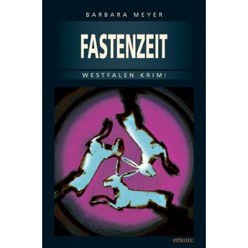 Barbara Meyer - Fastenzeit - Preis vom 16.06.2021 04:47:02 h
