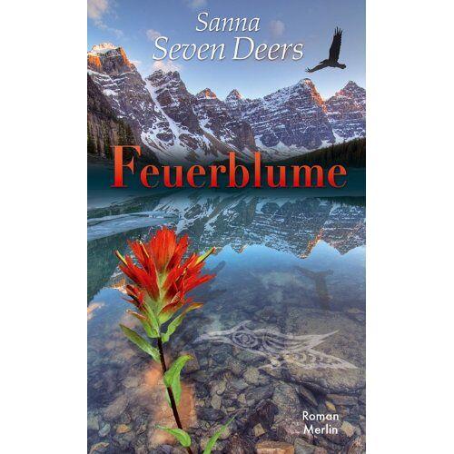 Sanna Seven Deers - Feuerblume - Preis vom 14.06.2021 04:47:09 h