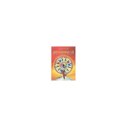 Garuda, Anna D. - Zahlenmagie. Ihre numerologische Glückszahl - Preis vom 11.06.2021 04:46:58 h