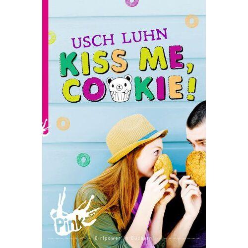 Usch Luhn - Kiss me, Cookie! - Preis vom 11.06.2021 04:46:58 h