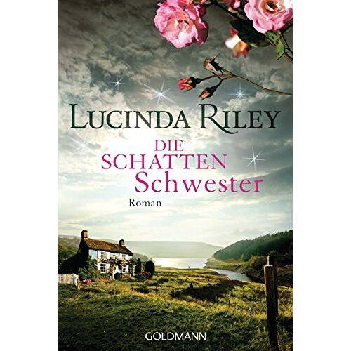 Lucinda Riley - Die Schattenschwester: Roman - Die sieben Schwestern 3 - Preis vom 29.07.2021 04:48:49 h