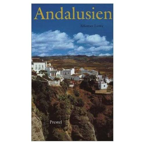 Alfonso Lowe - Andalusien - Preis vom 09.06.2021 04:47:15 h