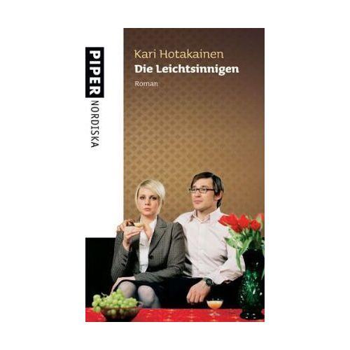 Kari Hotakainen - Die Leichtsinnigen: Roman - Preis vom 11.06.2021 04:46:58 h