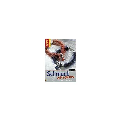 Milla Schoen - Schmuck stricken. Einfach mit der Strickliesel - Preis vom 14.06.2021 04:47:09 h