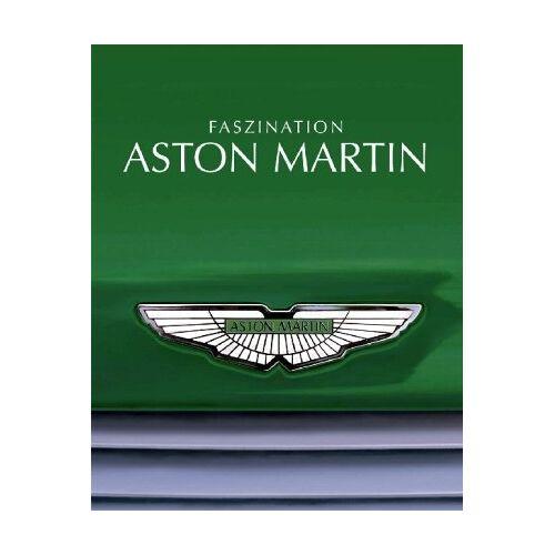 Andrew Noakes - Fazination Aston Martin - Preis vom 22.06.2021 04:48:15 h