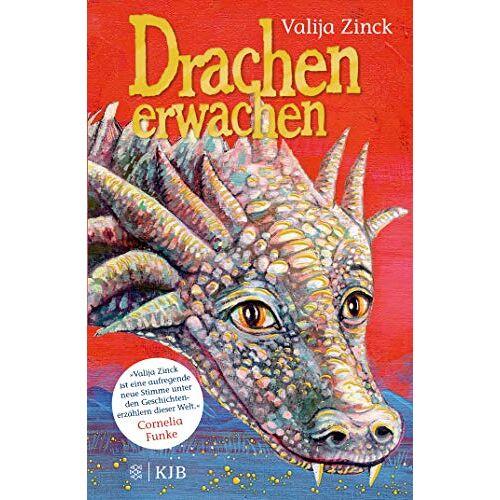 Valija Zinck - Drachenerwachen - Preis vom 13.06.2021 04:45:58 h